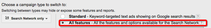 how to add seller ratings to adwords