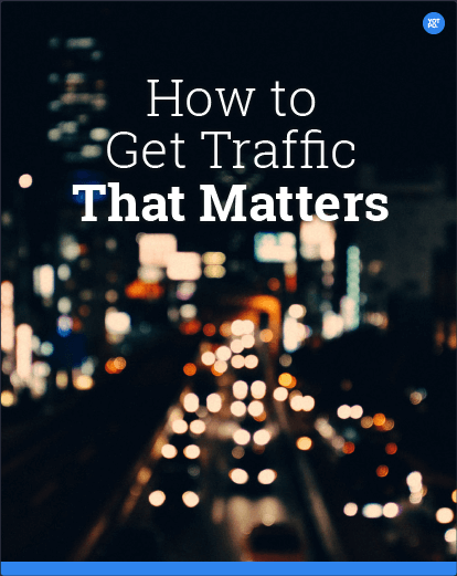 Get The Right Traffic