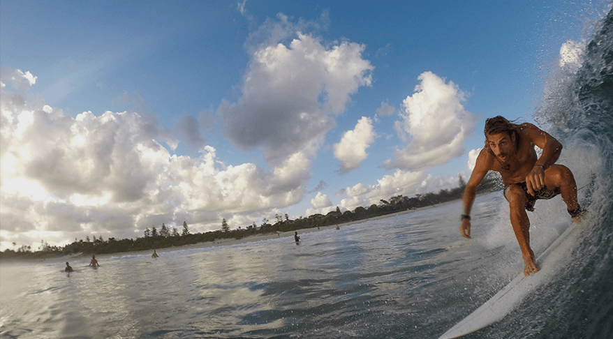 How GoPro Turned an Action Camera Into a Customer Community
